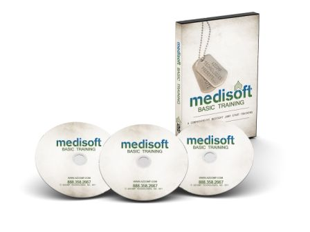 Medisoft_training_dvd